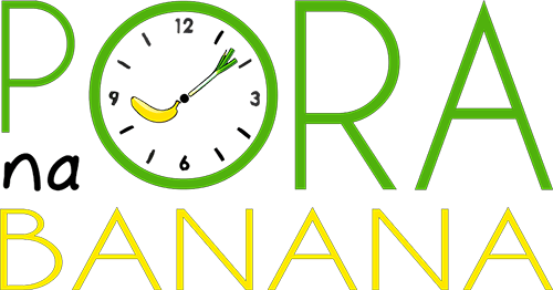 Logo Pora Na banana